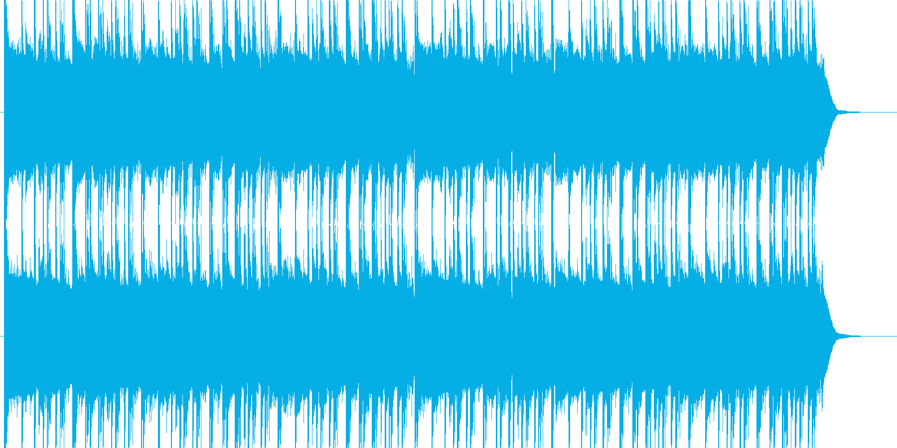 さくらさくらHiphopアレンジ/30秒の再生済みの波形