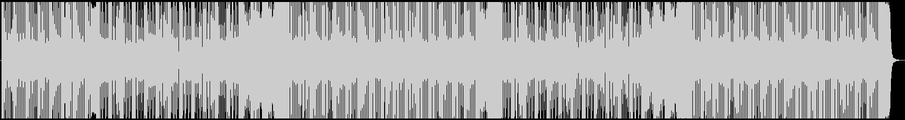 ポップ テクノ 不思議 奇妙 シン...の未再生の波形