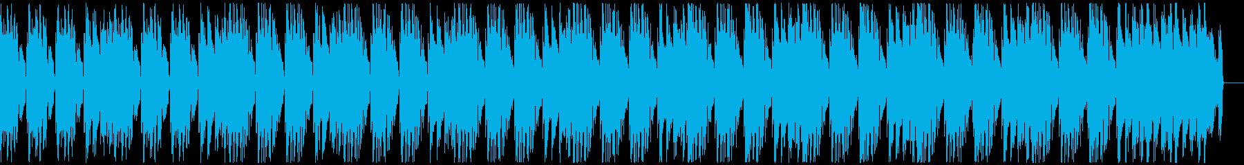 ロボット・出題・シンキングタイムの再生済みの波形