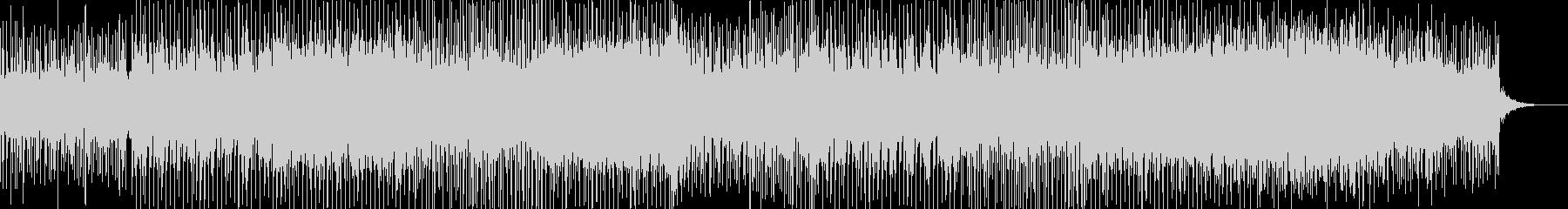 かわいいベル音と切ないフレーズが印象的の未再生の波形