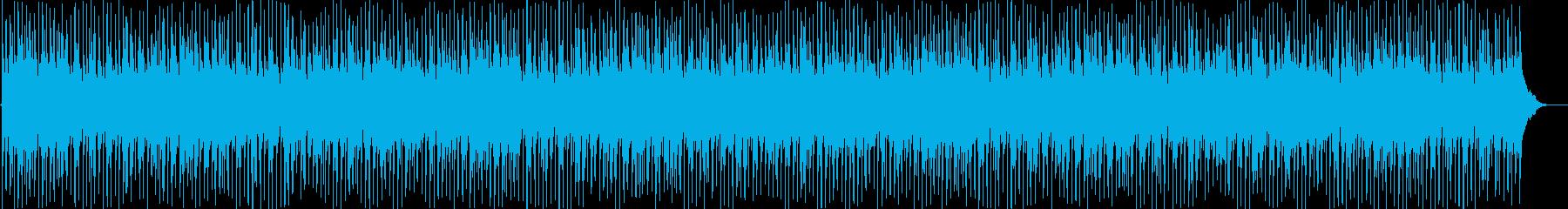 Happy Ukulele 14の再生済みの波形