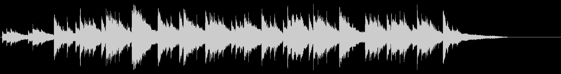 夕星の歌(ワーグナー)*ピアノ独奏の未再生の波形