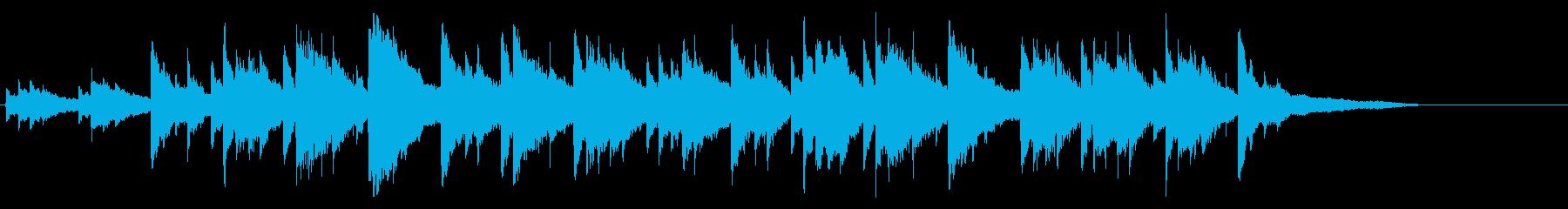 夕星の歌(ワーグナー)*ピアノ独奏の再生済みの波形
