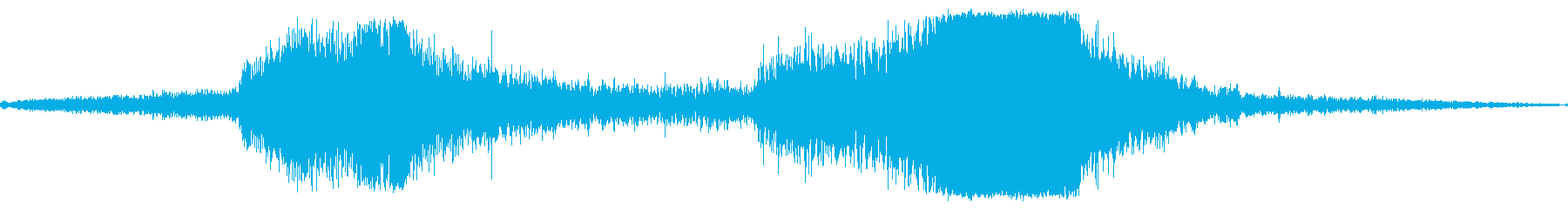 フォードTバードスローイン、アウェ...の再生済みの波形