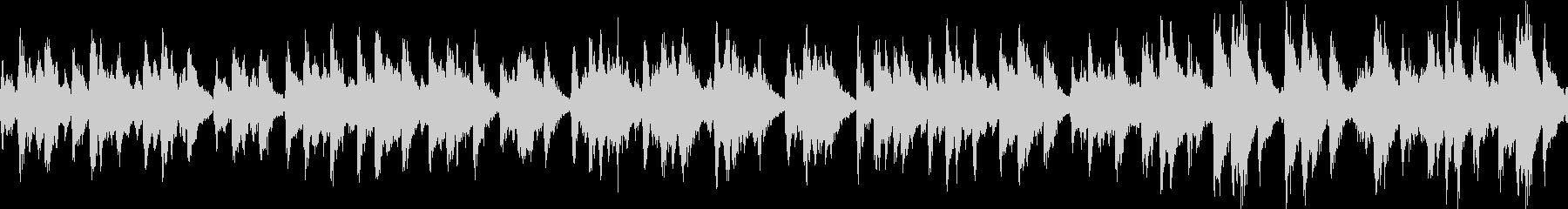 ピチカートチェロ、ビブラフォン、フ...の未再生の波形