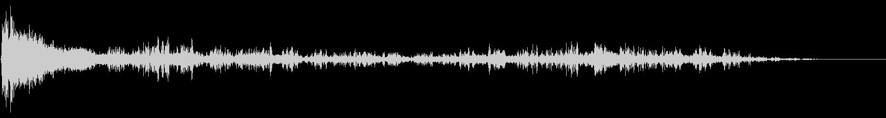 SynthHit EC03_16_2の未再生の波形