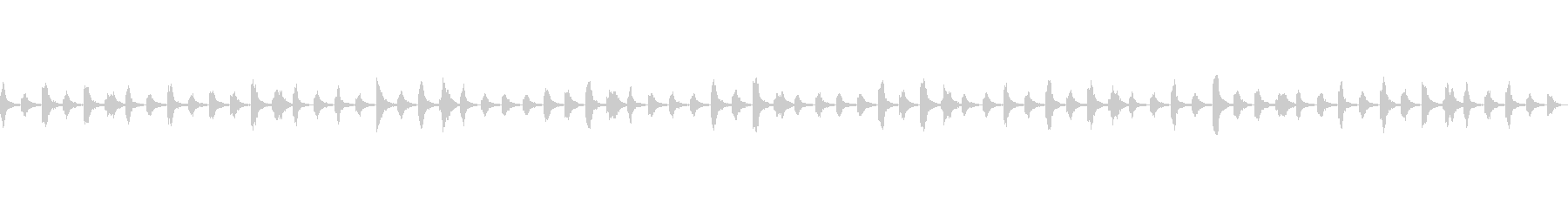 10分・瞑想・睡眠・マインドフルネス・夜の未再生の波形
