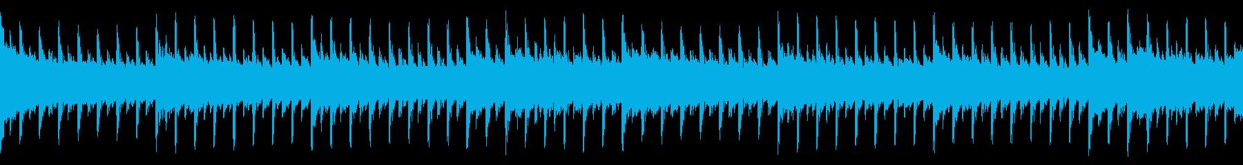 【メロなし/ループ】爽やかコーポレートの再生済みの波形