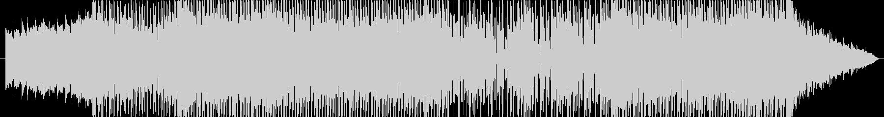 EDM3☆まったりしたギターEDM☆ の未再生の波形