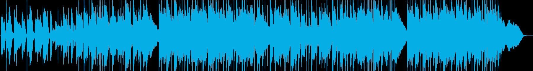 ティーン 代替案 ポップ Hip-...の再生済みの波形