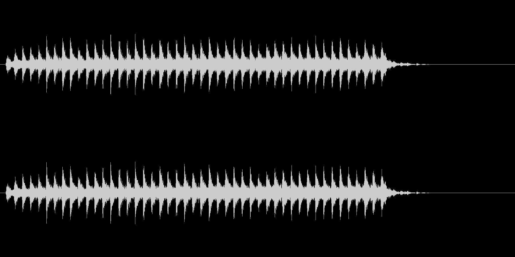SLEIGH BELLS、JING...の未再生の波形