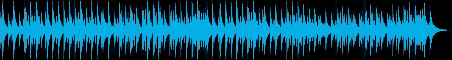 ★サティ★ジムノペディ第1番★ピアノ★Gの再生済みの波形