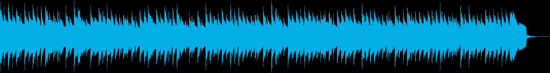 七夕さま (ファミコン)の再生済みの波形