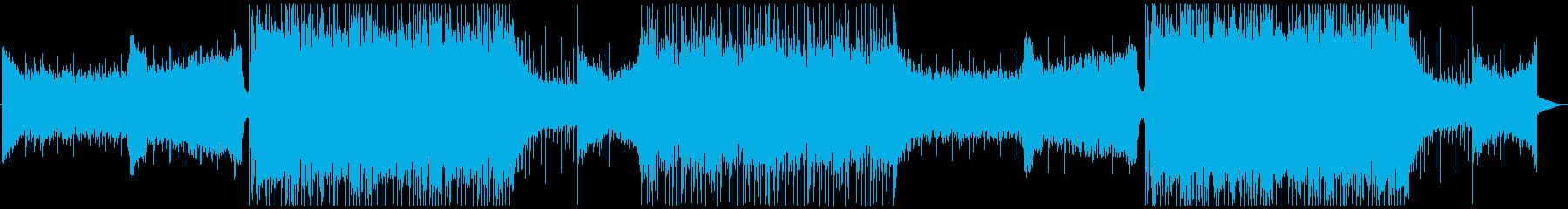 Colour Bass / Mainの再生済みの波形