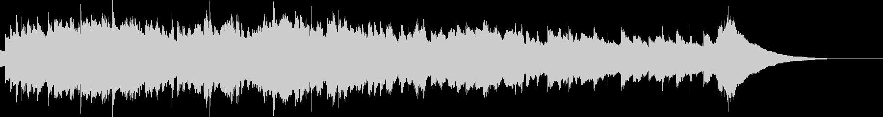 カジノスロット抽選ゲーム(秒数確定版)の未再生の波形