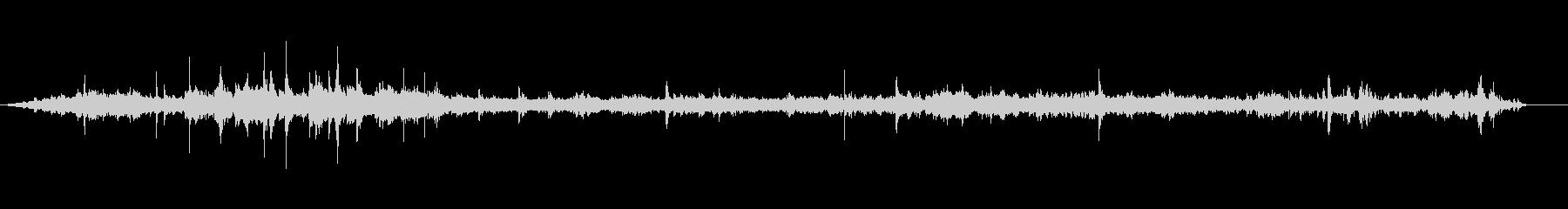 オランダデパート-PAの未再生の波形