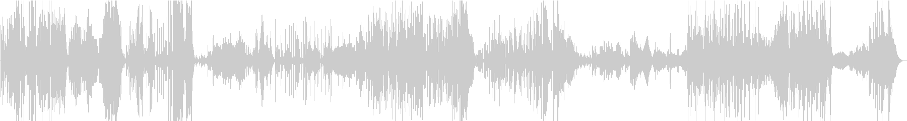 オーケストラ楽器コメディー-ユーモ...の未再生の波形