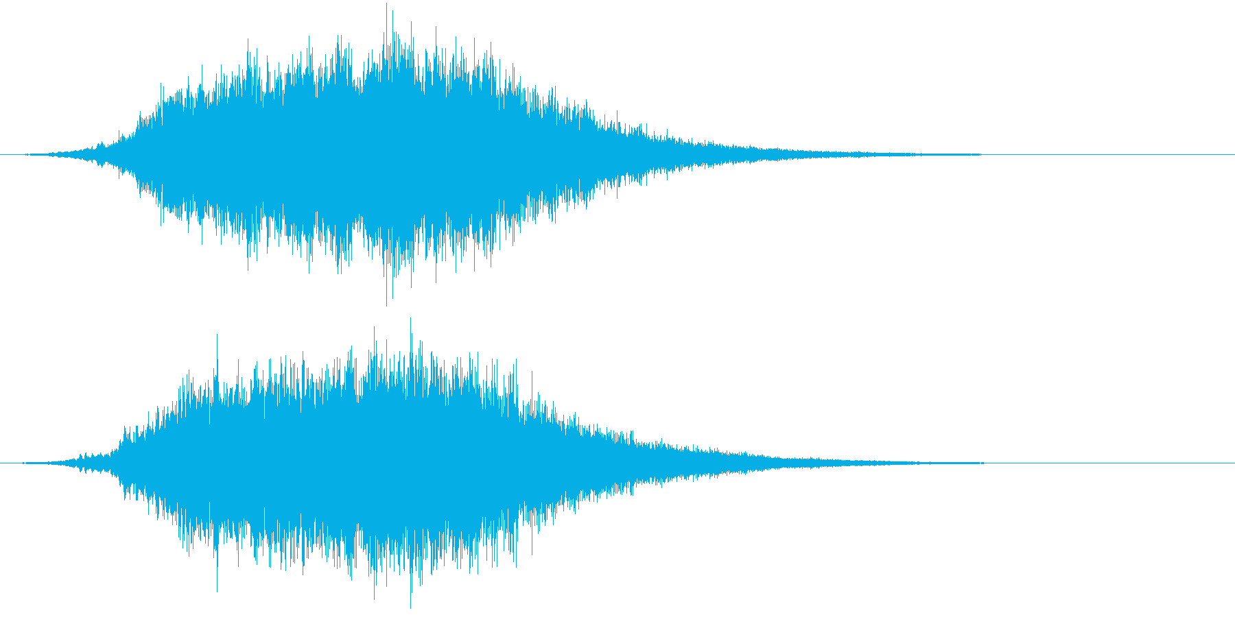 【シネマティック】 ライザー_08の再生済みの波形