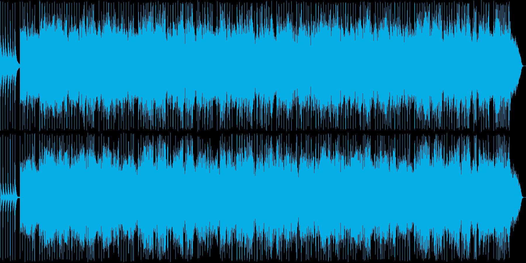 月ぬ美(かい)しゃ / 沖縄民謡の再生済みの波形