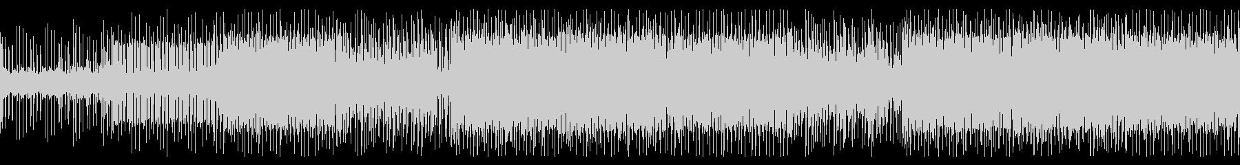 【ループ版】企業VP・CM …ハウスの未再生の波形