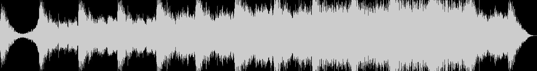 映画音楽、シネマティック映像向け-15の未再生の波形