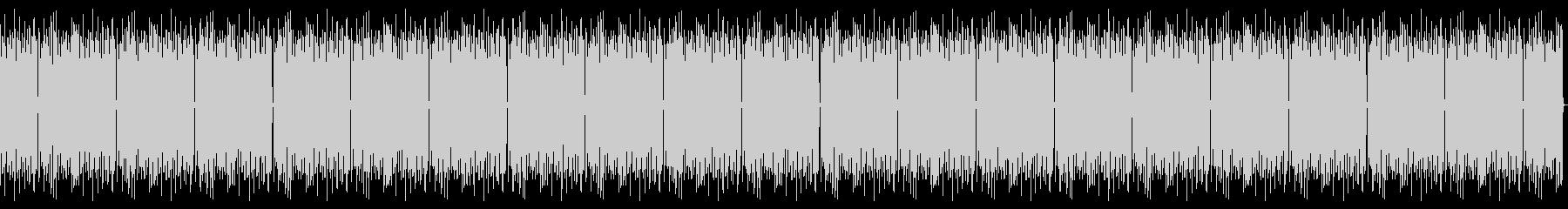 知育・料理・パズル・日常ピアノ31Lの未再生の波形