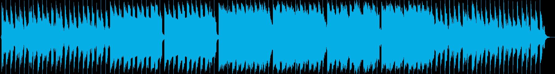 童謡「背くらべ」シンプルなアレンジの再生済みの波形