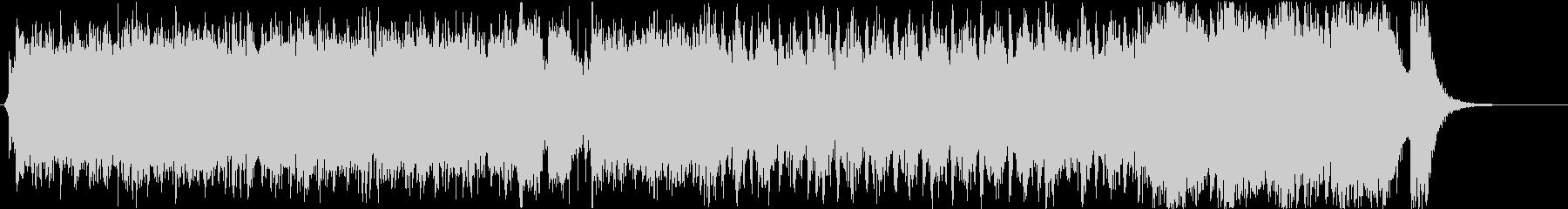 エピックファンタジーアドベンチャー2の未再生の波形
