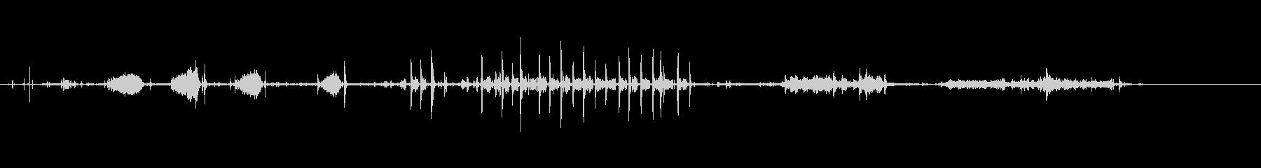 モーターボートレース-フォーミュラ...の未再生の波形