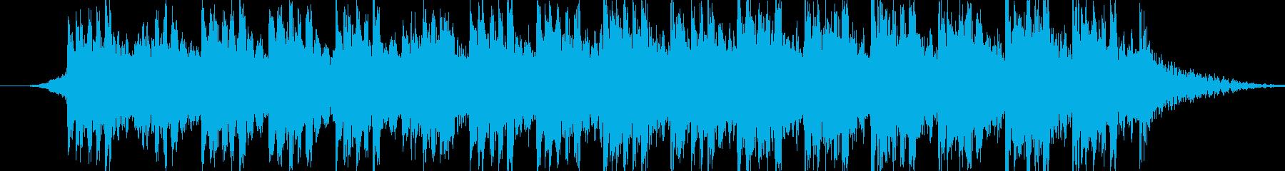 ワールド 民族 モダン 交響曲 室...の再生済みの波形