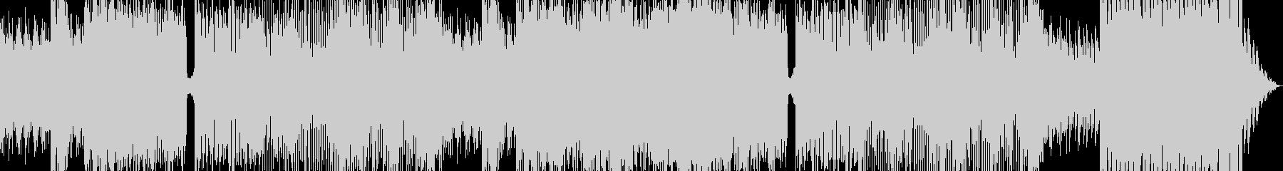 三國志 英傑のイメージの未再生の波形