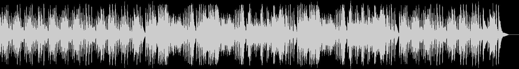 ガヴォット/ゴセック【ピアノソロ】の未再生の波形