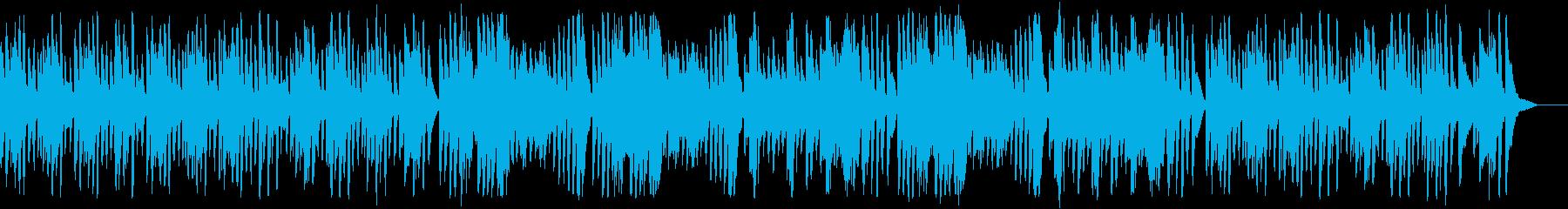 ガヴォット/ゴセック【ピアノソロ】の再生済みの波形