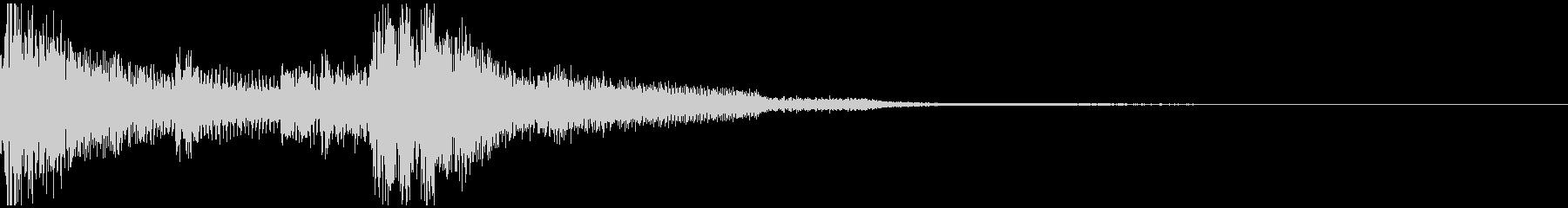 古典的なクリスマスキャロル、Wha...の未再生の波形