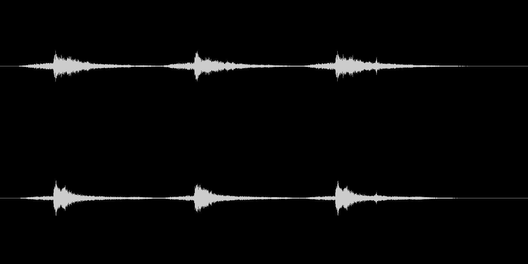ミステリー、サスペンス向き楽曲。ミステ…の未再生の波形