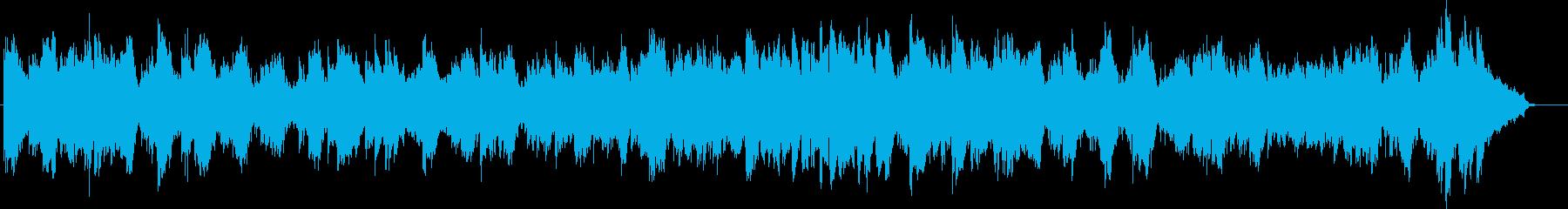 ショパンの練習曲12-1/激しく明るいの再生済みの波形