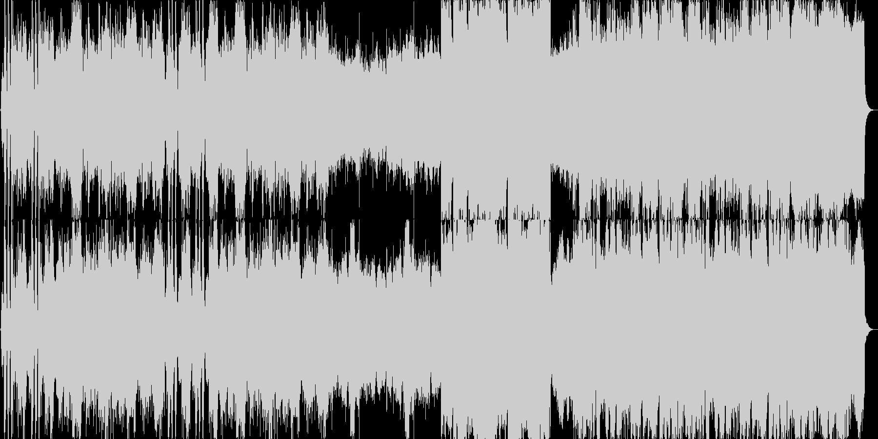 和風オーケストラ琴笛太鼓企業PV村日本の未再生の波形