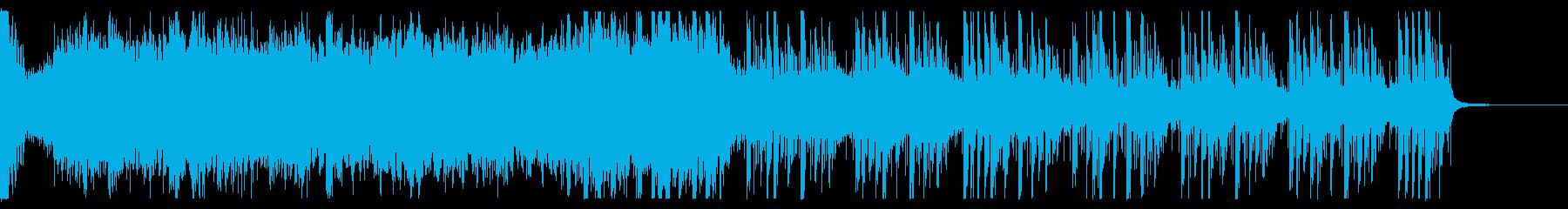 動物 ホーミー アジア ヨガ 禅 の再生済みの波形