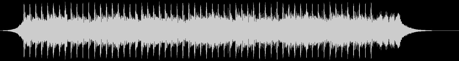 機関(40秒)の未再生の波形