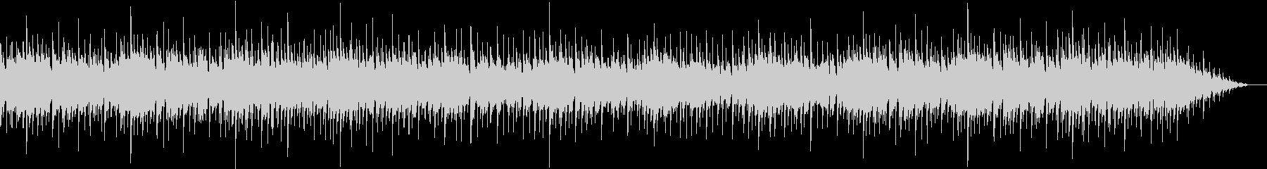 トレーニング・ストレッチ用(90BPM)の未再生の波形