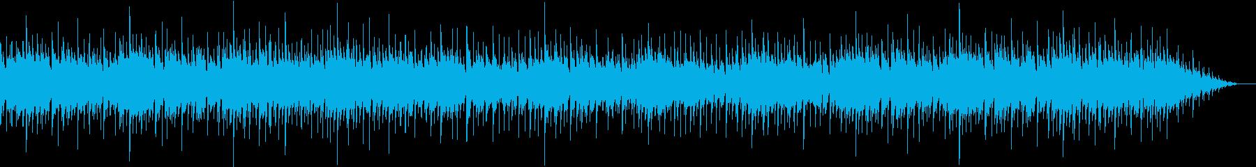 トレーニング・ストレッチ用(90BPM)の再生済みの波形