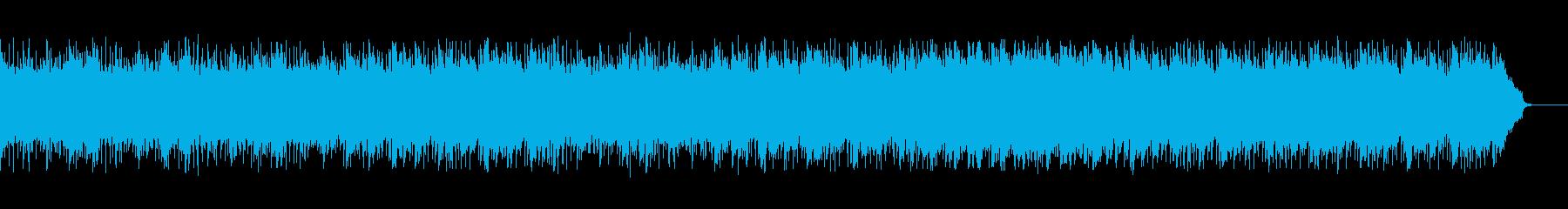 アコースティックセンチメンタル#38−1の再生済みの波形