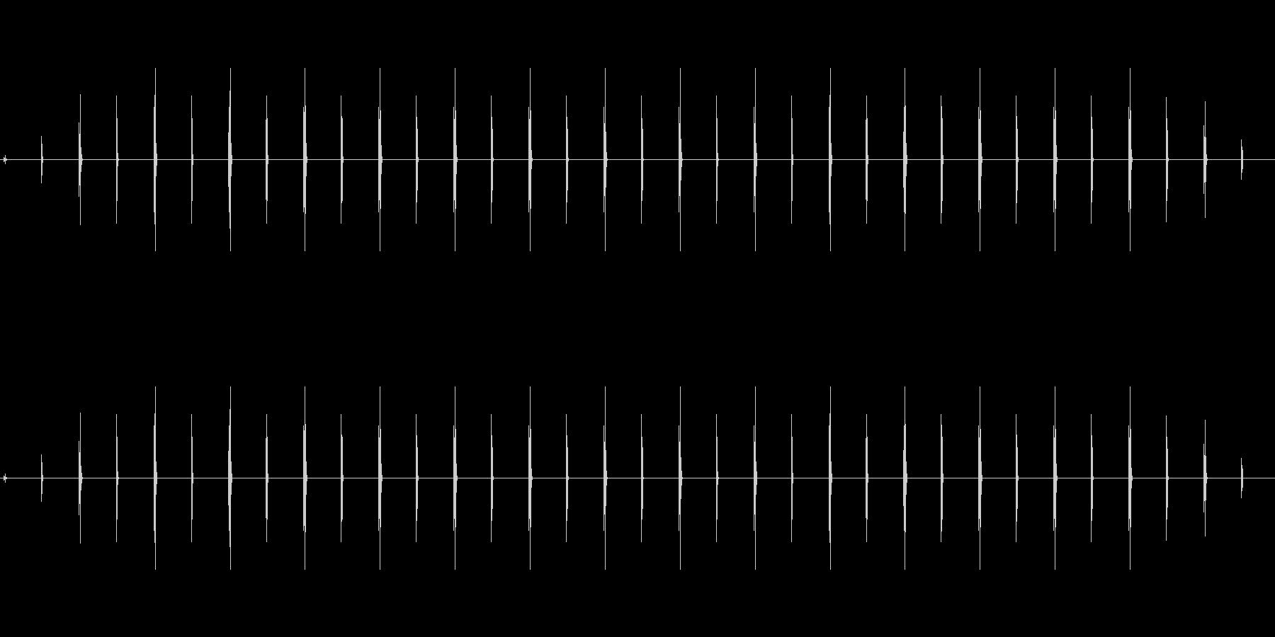 時計 ticktock_40-3_dryの未再生の波形