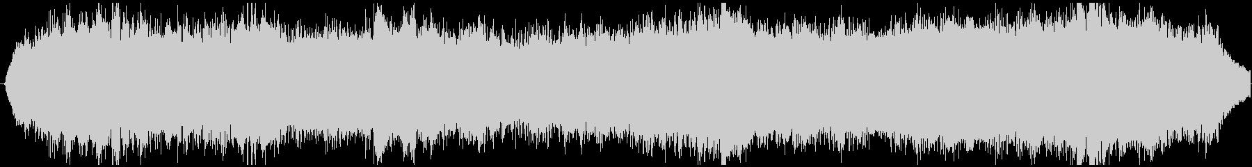 PADS スペース合唱団01の未再生の波形
