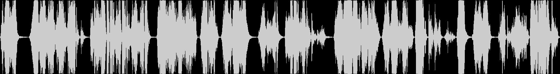 ヘビーメタルドラッグスライドとスク...の未再生の波形
