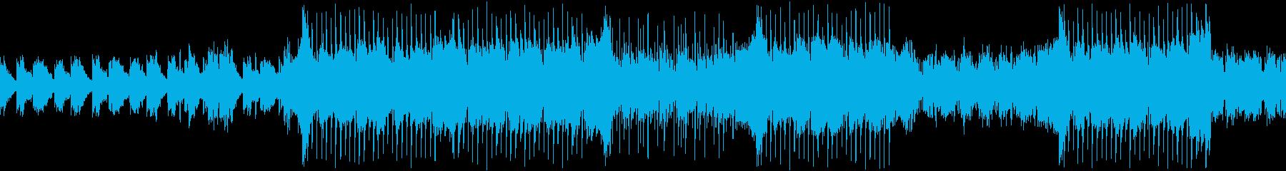 代替案 ポップ 実験的な ポジティ...の再生済みの波形