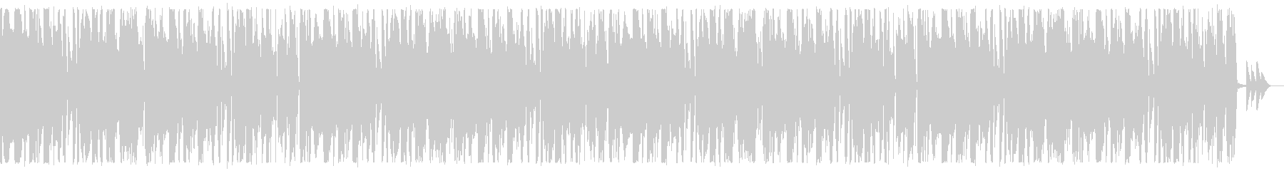 フューチャーベース_No627_5の未再生の波形