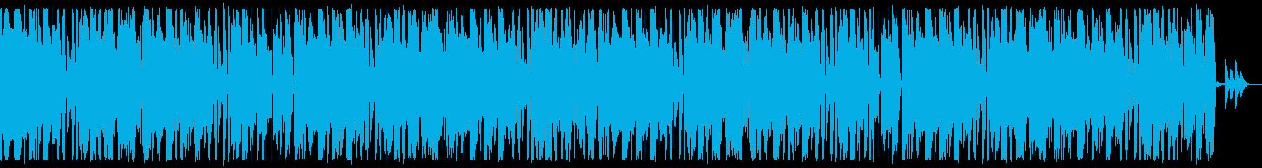 フューチャーベース_No627_5の再生済みの波形