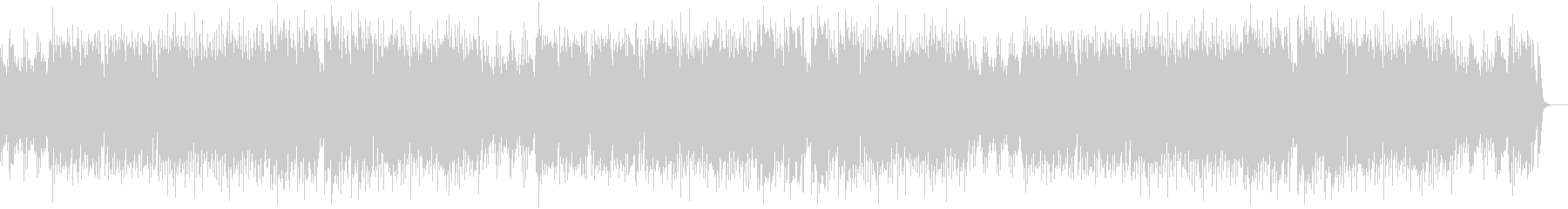 Refreshing violin / quiet / intro 9 seconds's unreproduced waveform