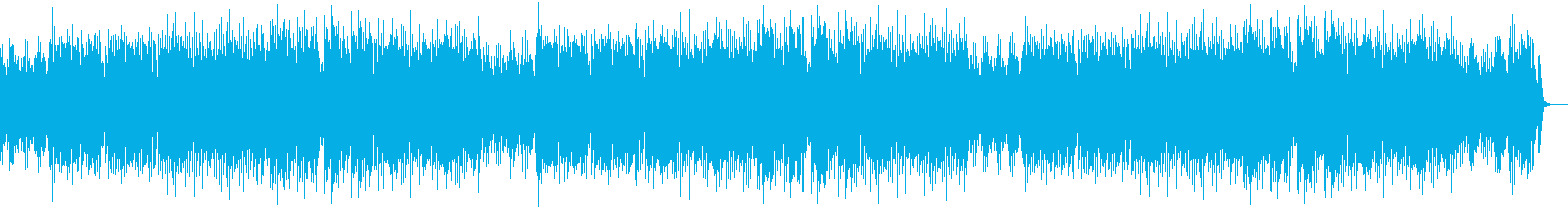 Refreshing violin / quiet / intro 9 seconds's reproduced waveform